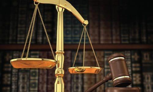 tranh tụng tại toà án
