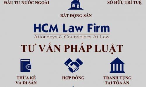 Công ty luật uy tín tại tphcm