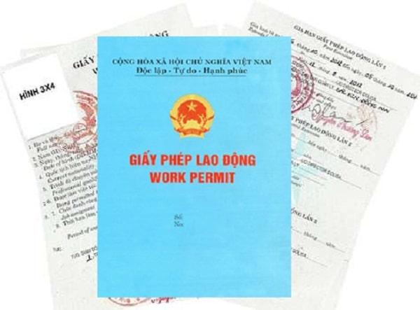 Giấy phép lao động dành cho người lao động Hcmlawfirm.vn