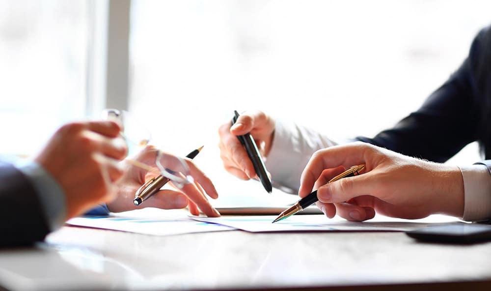 sử dụng dịch vụ thành lập doanh nghiệp trọn gói?